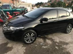 Honda City flex - 2013