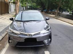 Toyota corolla 2.0 automático - 2018