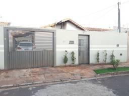 Vendo Casa c/ móveis planejados ( aceita financiamento)