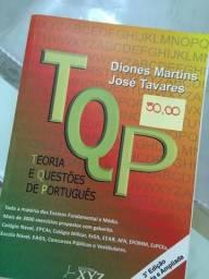 Livros de Enfermagem / Curso Rômulo Passos / Gramática para Concursos