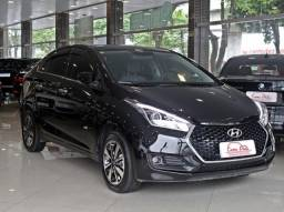 Hyundai HB20S Hb20s Premium 1.6 Automatico 4P - 2019