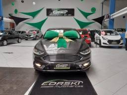 Ford Fusion Sel 2.0 Turbo AWD 2017 - 2017
