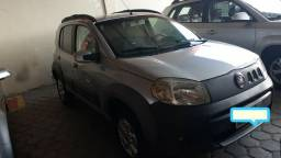 Fiat uno way 1.4 flex 2014/2014 - 2014