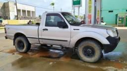 Ranger 4x4 Diesel 3.0 - 2011