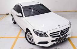 ? Mercedes C180 CGI 2018 - 2018