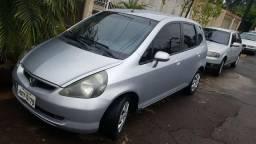 Honfa fit 2004 automático - 2004