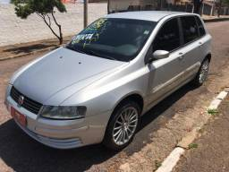 Fiat Stilo MPI 1.8 Flex Manual Ano 2005 - 2005
