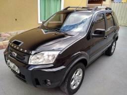 Ford/EcoSport XLT Flex - 2011
