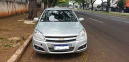 Gm Chevrolet Vectra Elegance 2010/2010 2.0 8V 140 cv ,Prata ,Air Bag, ABS,bem conservado, - 2010