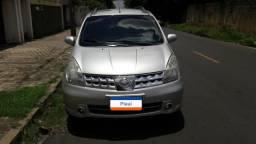 Vendo Nissan Livina SL 1.8 Completo Automático 2012 - 2012