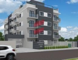 Apartamento à venda com 2 dormitórios em Weissópolis, Pinhais cod:10247.001
