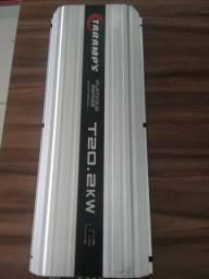 Modulo Amplificador Taramps 20.2 Kw 20.000 W Rms