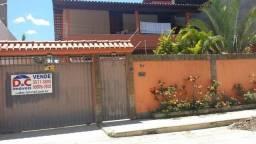 Vendo casa no bairro Jardim Itapemirim