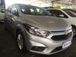 CHEVROLET ONIX 2018/2018 1.4 MPFI LT 8V FLEX 4P MANUAL