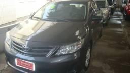 Toyota corolla gli 1.8 automatico unico dono - 2014