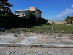 Vendo exclusivo Lote 675m2 R$400 Mil Em frente a Praia da Sarney