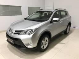 Toyota Rav4 50.000km 2014 - 2014