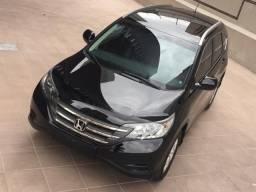Honda CR-V 2012/2012 Novissima/ Abaixo Fipe - 2012