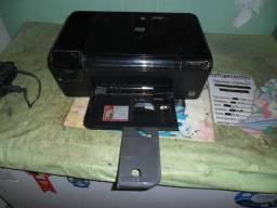 Multifuncional HP Photosmart Modelo: C4680