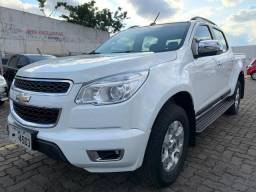 S10 ltz CD 4x2 flex power - 2015