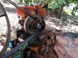 Motor estacionário YANMAR NT 85F