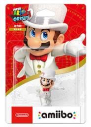Amiibo Mario Odyssey - Mário