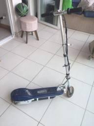 E.scooter patinete elétrico