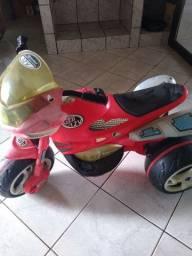 Moto elétrica 12 volts