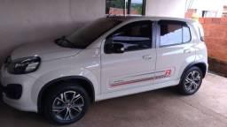 Vendo Fiat Uno Sporting