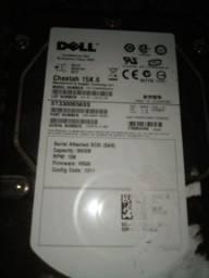 HD DELL SAS 15K.6 ST3300656SS