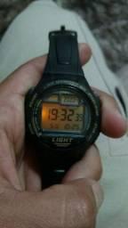 Relógio Cássio Lap memory