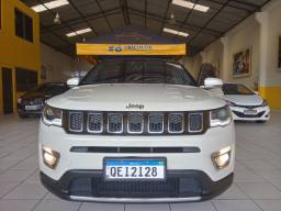 JEEP COMPASS LIMITED 2018/2018 IMPECÁVEL
