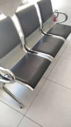 Cadeiras trio