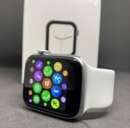 Relógio Smart iwo  w34 Max white