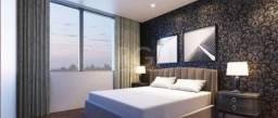 Apartamento à venda com 2 dormitórios em Centro, Canela cod:EV4137