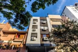 Apartamento à venda com 2 dormitórios em Petrópolis, Porto alegre cod:KO13400