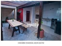 Apartamento com 3 dormitórios para alugar, 87 m² por R$ 2.500,00/mês - Capim Macio - Natal