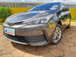Toyota Corolla GLI UPPER 18/19