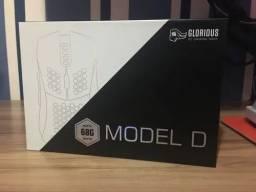 Glorious Model D - White Matte (fosco)