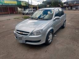 Classic 2012 1.0 VHC Completo - Ar
