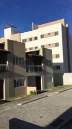 Vendo casa duplex (em construção) com 03 quartos no Residencial Cohabinal Garden