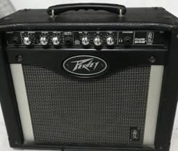 Amplificador guitarra Peavey Rage 258