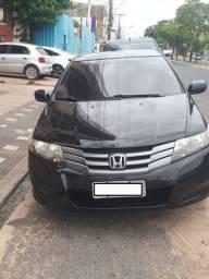 Vendo Honda City DX - 2011/2011 Mecânico