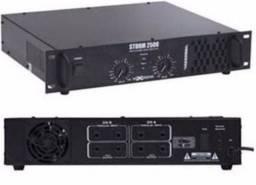 Módulo de Potência Voxstorm Storm 2500 - (420W RMS)