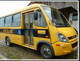 Onibus city class 70 c 17 ano 2013