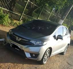Honda Fit - Ex Automatico 15/16