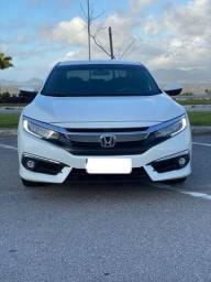 Honda Civic EXL 2018 apenas 34mil km, abaixo da fipe