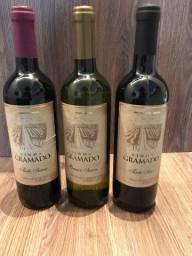 Vinhos da Serra Gaúcha