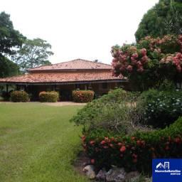 Fazenda 110 ha em Santo Antônio do Leverger