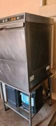 Lavadora ecomax 500